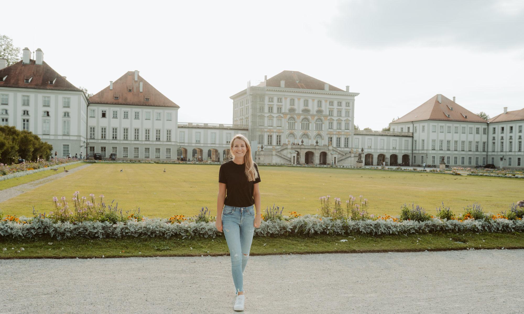 Hebamme Carolina Berndt